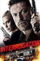Poster Interrogation - Colpo Esplosivo