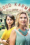 Poster The Good Karma Hospital