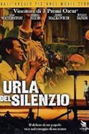 Poster Urla del silenzio