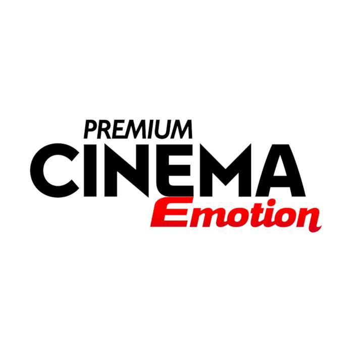 Premium Cinema Emotion: il logo del canale