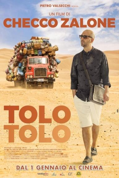Poster Tolo Tolo