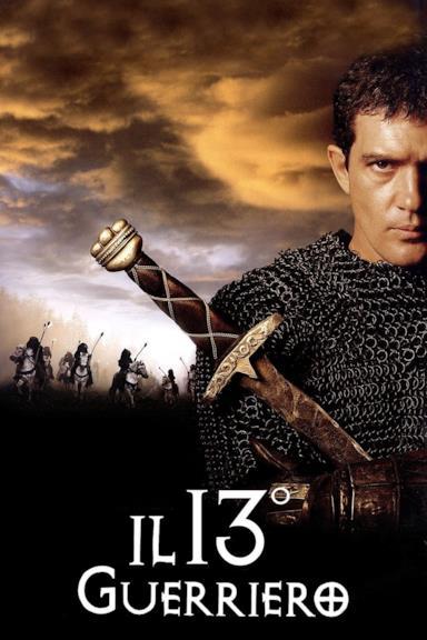 Poster Il 13° guerriero