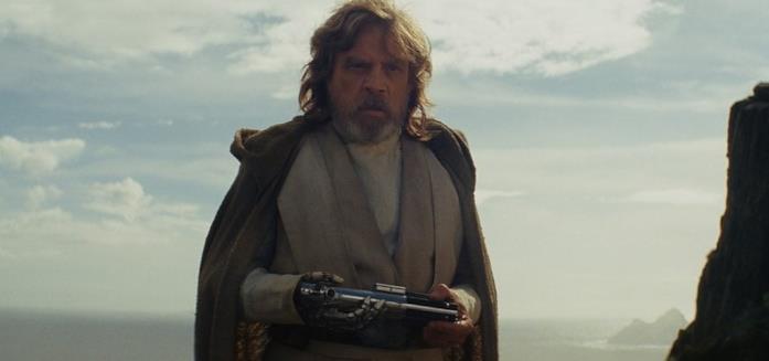 Immagine di Luke Skywalker