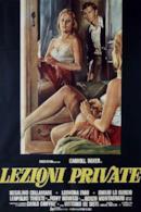 Poster Lezioni private