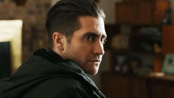 Un'immagine di Jake Gyllenhaal in Prisoners