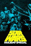 Poster The Star Wars Holiday Special