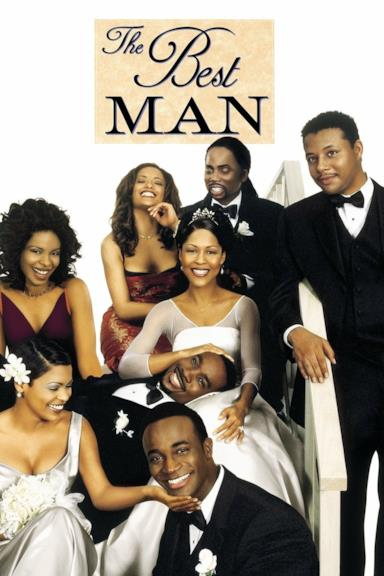 Poster The Best Man