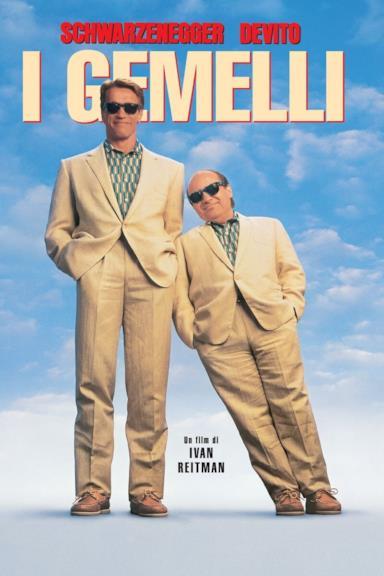 Poster I gemelli