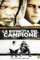 Poster La rivincita del campione