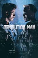 Poster Demolition Man
