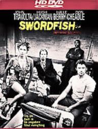 Swordfish [Edizione: Regno Unito]