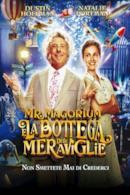 Poster Mr. Magorium e la bottega delle meraviglie