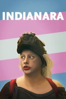 Poster Indianara