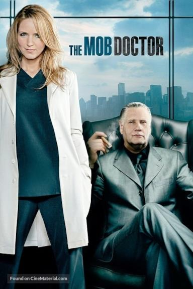 Poster The Mob Doctor