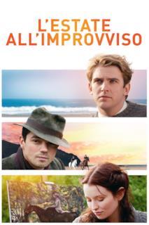 Poster L'Estate All'Improvviso