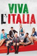 Poster Viva l'Italia