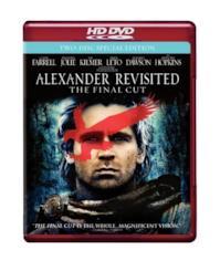 Alexander: Revisited - Final Cut