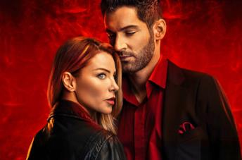 Il trailer di Lucifer 6: cosa anticipa sull'ultima stagione della serie Netflix