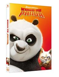 Kung Fu Panda 1 (New Linelook)