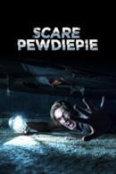 Poster Scare PewDiePie