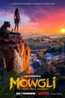 Poster Mowgli - Il figlio della Giungla