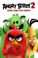 Poster Angry Birds 2 - Nemici amici per sempre