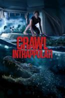 Poster Crawl - Intrappolati