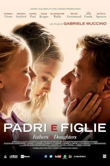 Poster Padri e figlie