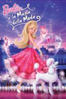 Poster Barbie e la magia della moda