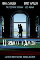 Poster Ubriaco d'amore