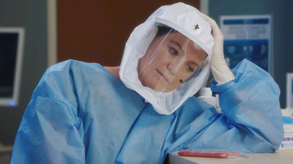 Il finale di Grey's Anatomy 17 potrebbe funzionare come ultimo episodio della serie