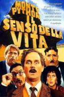 Poster Monty Python - Il senso della vita