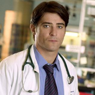 Luka Kovac in E.R.