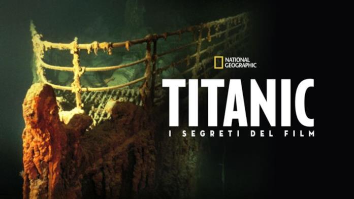 Titanic i segreti del film