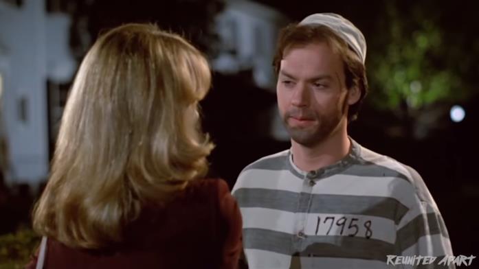 Michael Keaton in Mister Mamma
