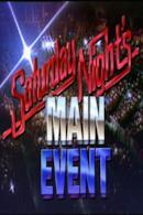 Poster Saturday Night's Main Event