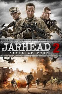 Poster Jarhead 2: Field of Fire