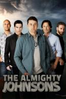 Poster The Almighty Johnsons