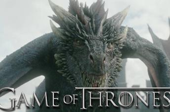 Logo di Game of Thrones