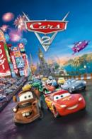 Poster Cars 2