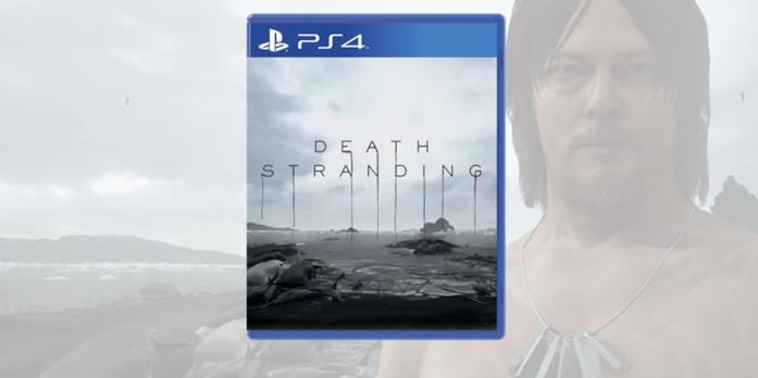 Death Stranding in uscita l'8 novembre 2019 solo su PS4