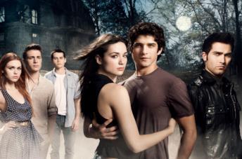 Il cast della prima stagione di Teen Wolf