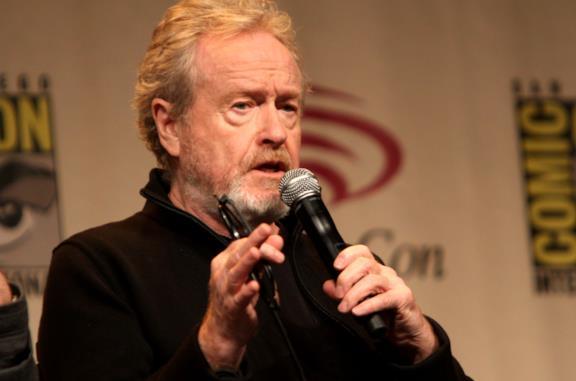 Ridley Scott, gigante di cinema e TV, da Alien a Thelma & Louise