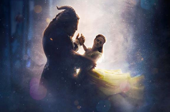 La Bella e la Bestia danzano per il remake del 2017
