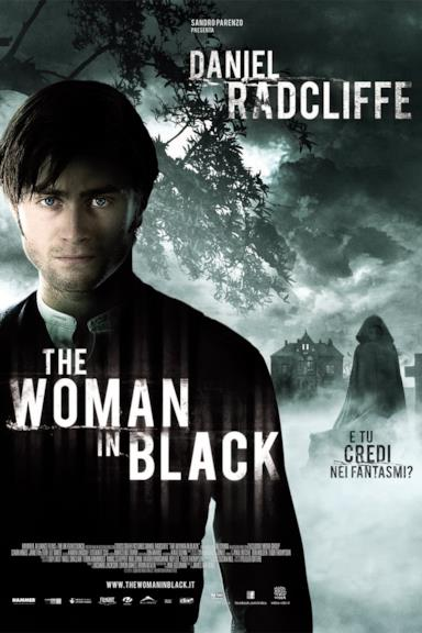Poster The Woman in Black