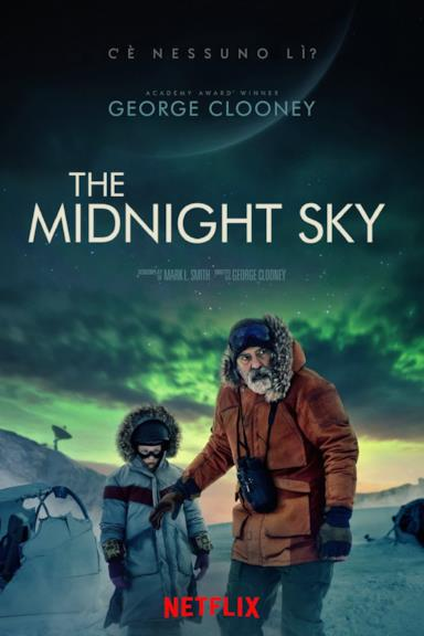 Poster The Midnight Sky