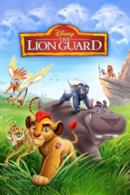 Poster The Lion Guard