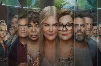 I nove sconosciuti della serie TV Prime Video