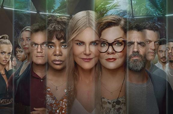 Nove Perfetti Sconosciuti, un brutto finale rovina le premesse della serie di Prime Video