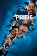 Poster Pride - La forza del riscatto